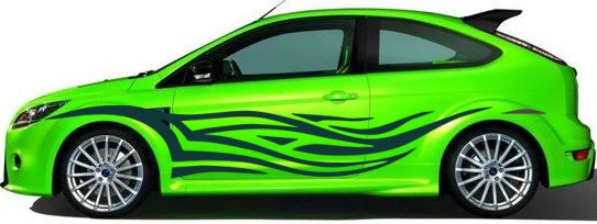 Design Carwrap The New Styleconcept By Autoaufkleber24